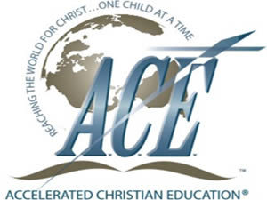 Accelerated_Christian_Education logo