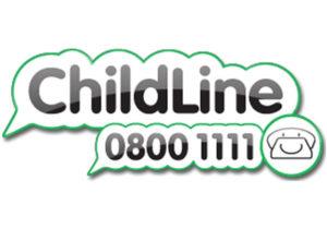 Childline logo 2