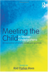 meeting the child steiner